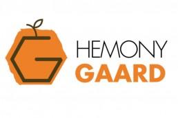Hemonygaard logo